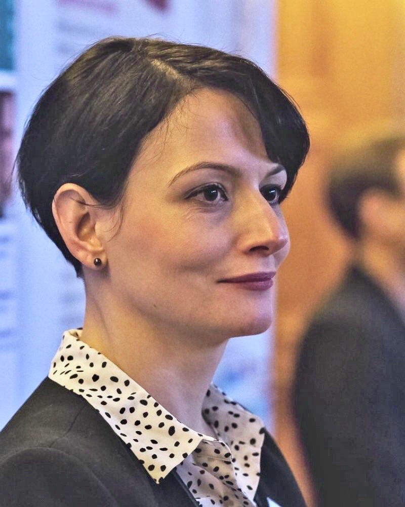 Dr. Annett Herrmann
