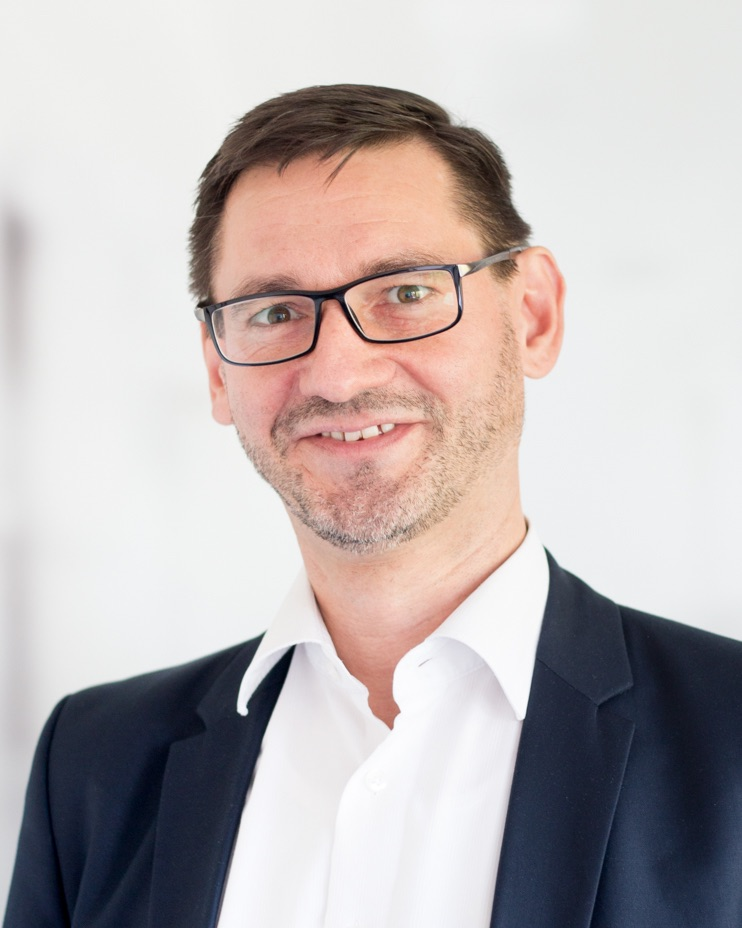 Dr. Klaus Ziller